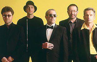 рок группы 80 х русские список слушать